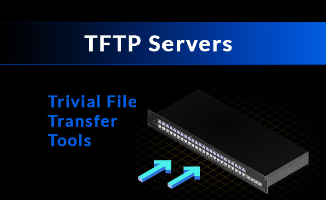 INSTALL AND CONFIGURE TFTP SERVER ON LINUX OS